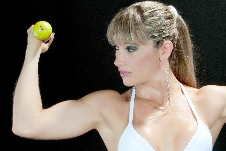 6ea8c3bf1 Musculação feminina