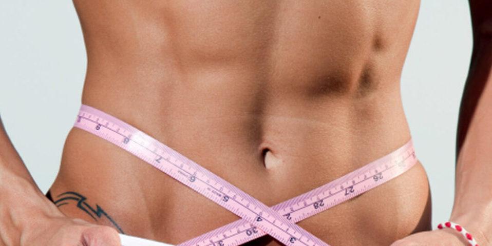 Dieta para definir corpo feminino